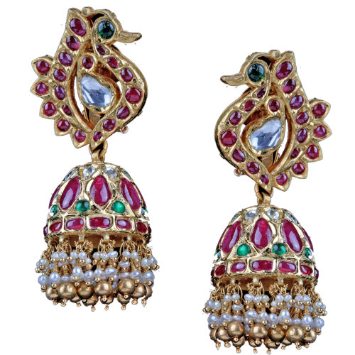 Karnabhushan (Ear Ornaments)