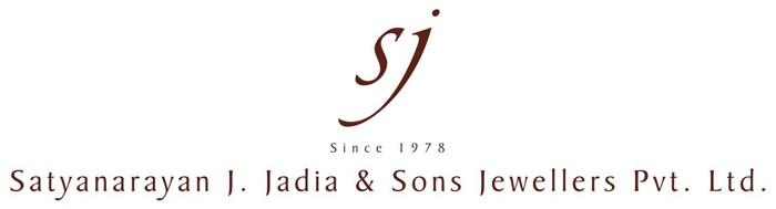 Satyanarayan J Jadia & Sons Jewellers Pvt Ltd